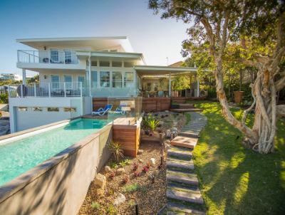 Steven's St House - Sunshine Beach