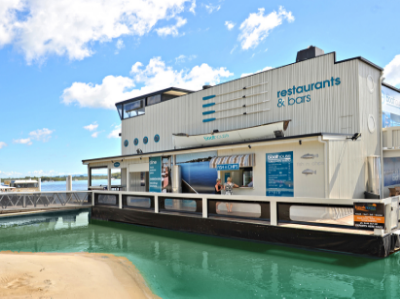 Boathouse Restaurant - Noosaville
