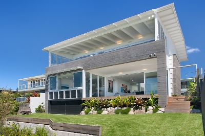 Award Winning Caple House - Sunshine Beach