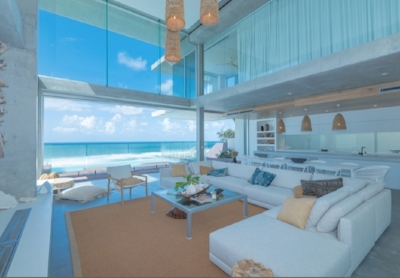 Award Winning White Water House  - Sunshine Beach