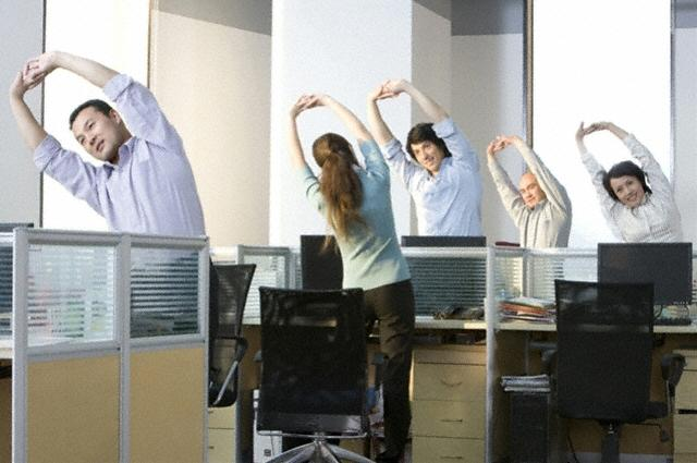 Employee Perks We work with companies on an individual basis to offer on-site wellness within the corporate setting.