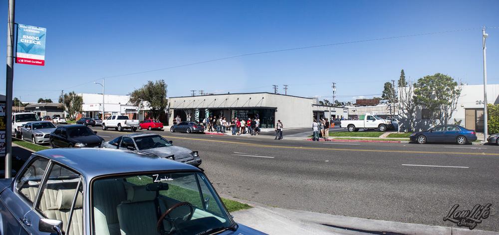 Dodge Dealer Long Beach California