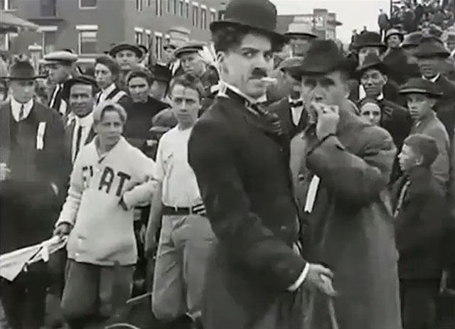 Kid's Auto Race (1914)