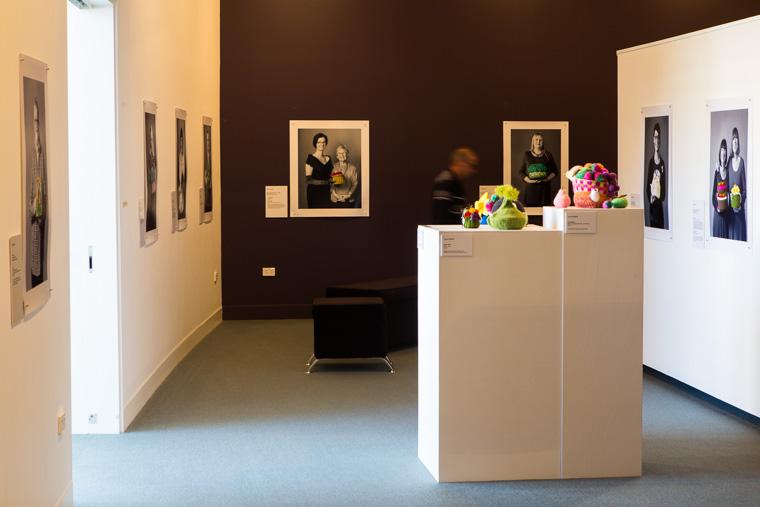 Warwick Regional gallery