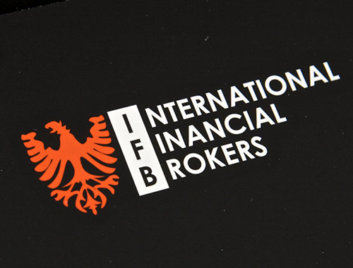 International financial brokers