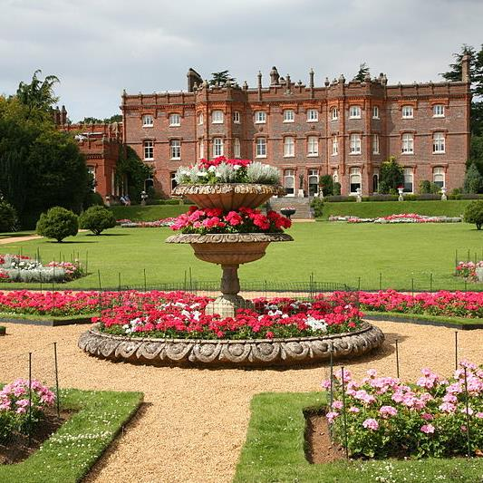 Hughenden Manor,High Wycombe