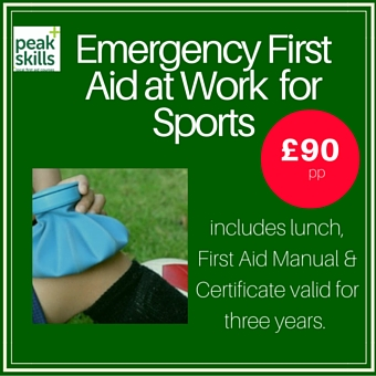 First Aid for Sports Coaches