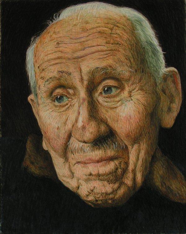 Amedeo Guillet at 99