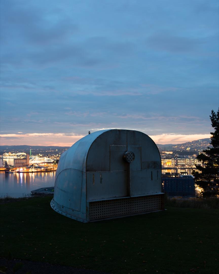 Per Inge Bjørlo's 'Inner Room VI'