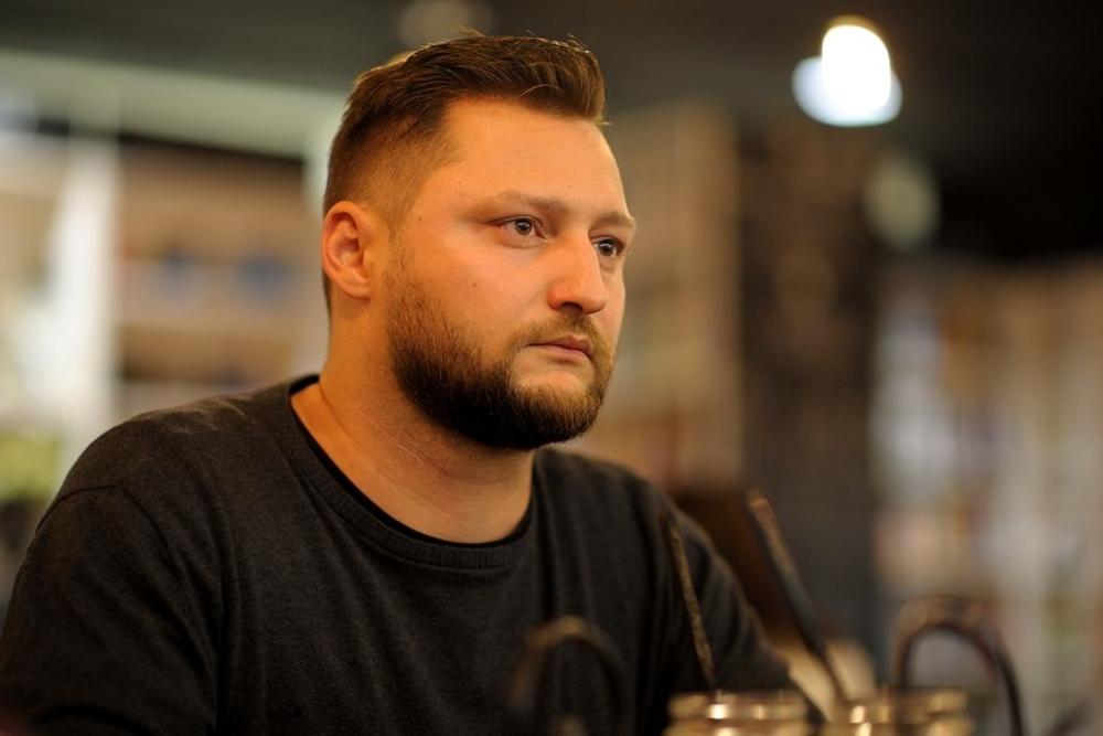 foto:  Branislav Grebečí