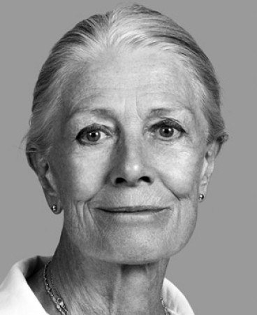 Vanesa Redgrave