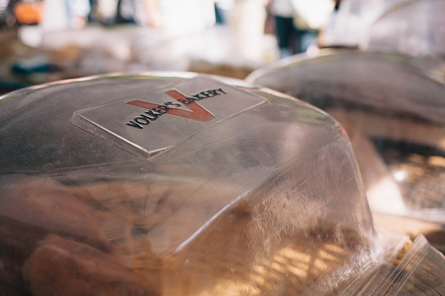 Volker's Bakery  on Flickr.  Favorite Bakery