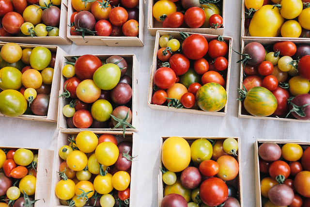 Just a few tomatoes  on Flickr.