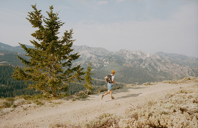 Wasatch  on Flickr.