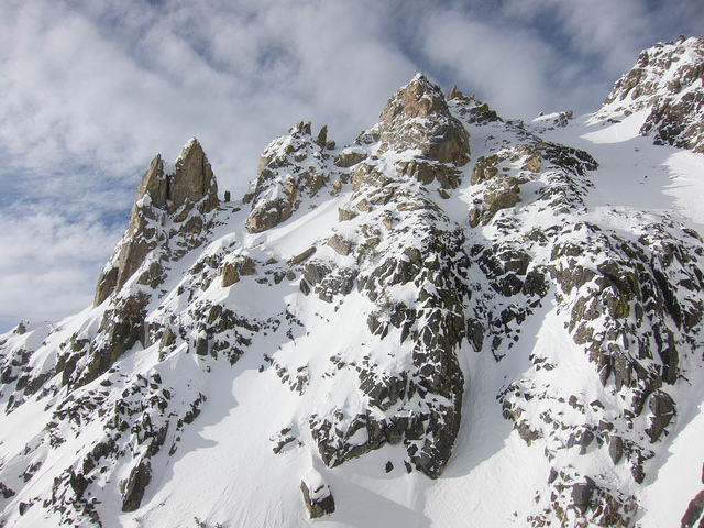 Alpine surroundings on Flickr.