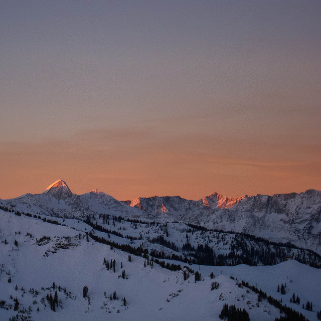 Pfeifferhorn Sunrise on Flickr. From last week. Looking forward to getting back there after this weekend's new snow.