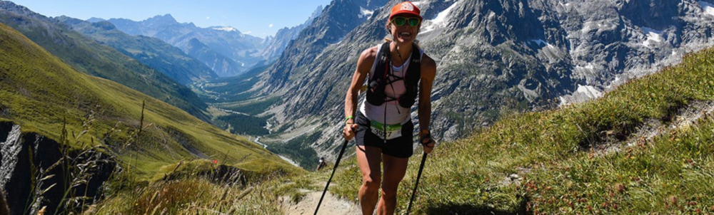Photo credit to the UTMB official website