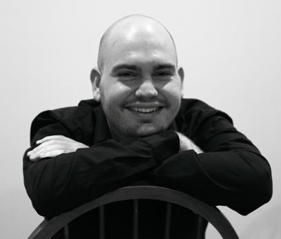PVOP Artistic Director, Daniel Schwartz