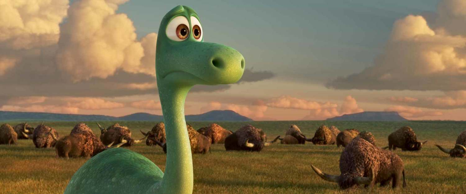 Image result for good dinosaur clouds