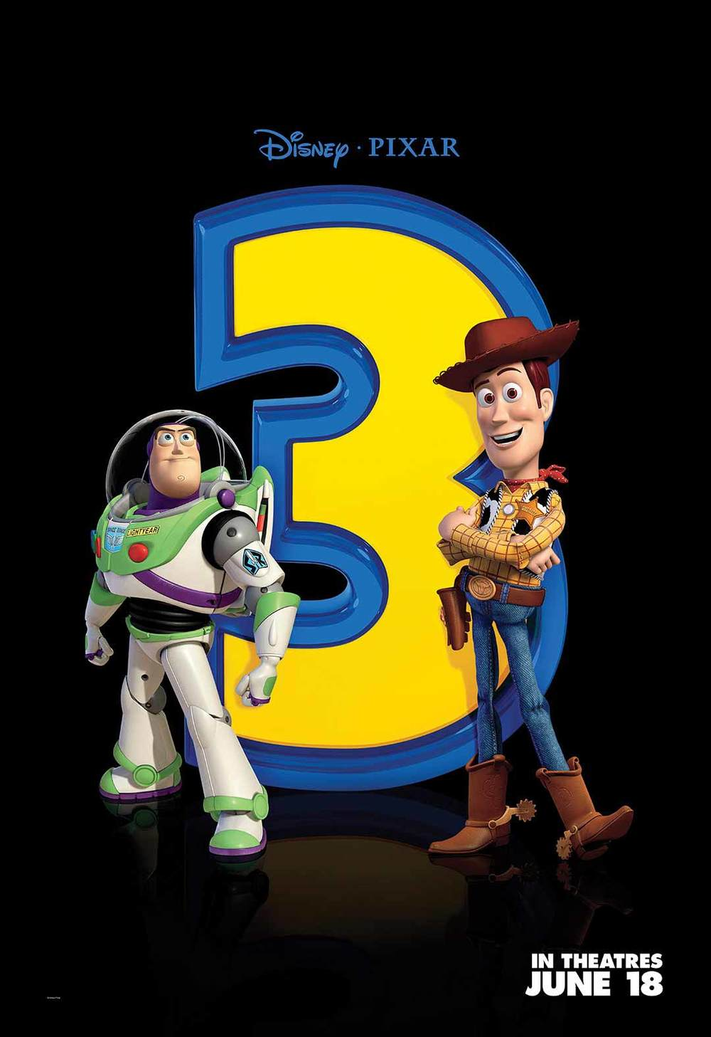 toy story films opens at walt disney studios park at disneyland paris