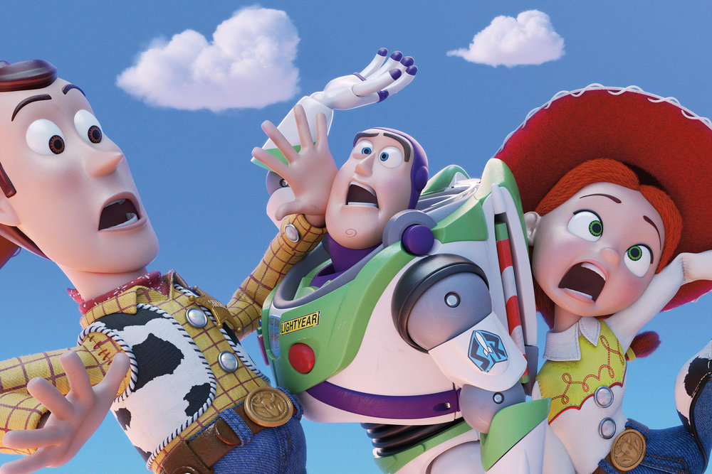 Disney Movie World Map.Pixar Animation Studios