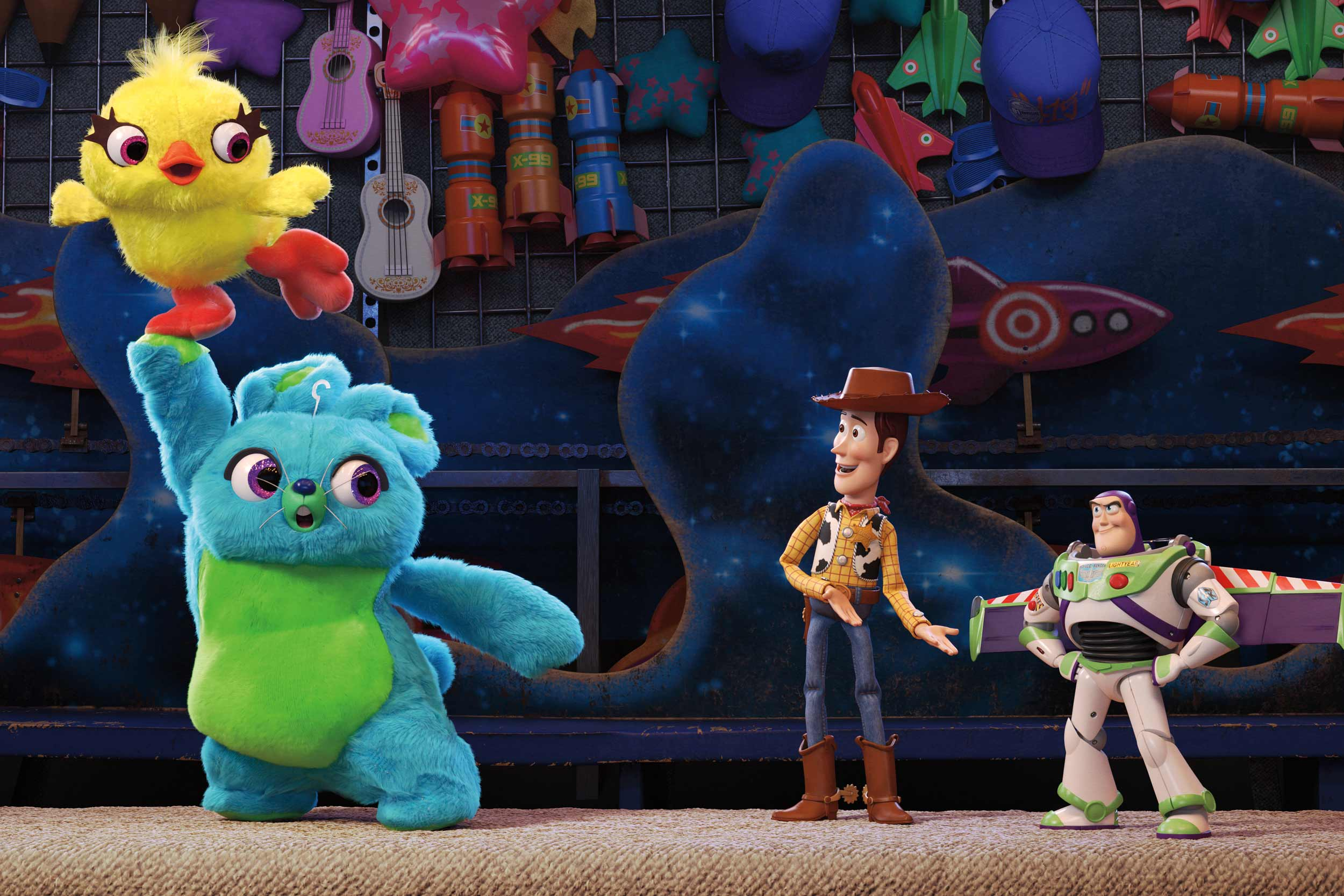 Image result for toy story 4 2019