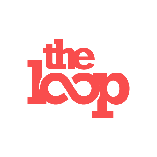 Image result for the loop logo