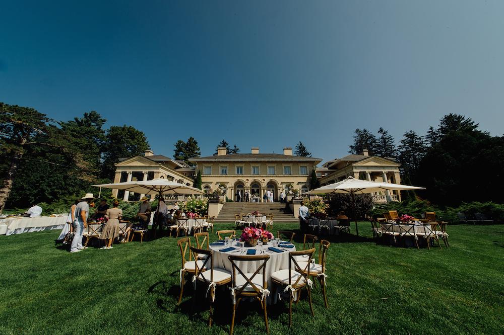 Wedding Planner Lenox MA & Top 10 Wedding Venues in the Berkshires u2014 Tara Consolati ...