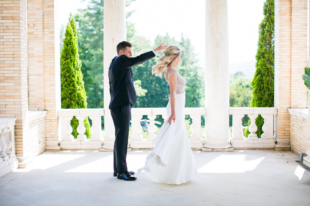 Wheatleigh Wedding Planner