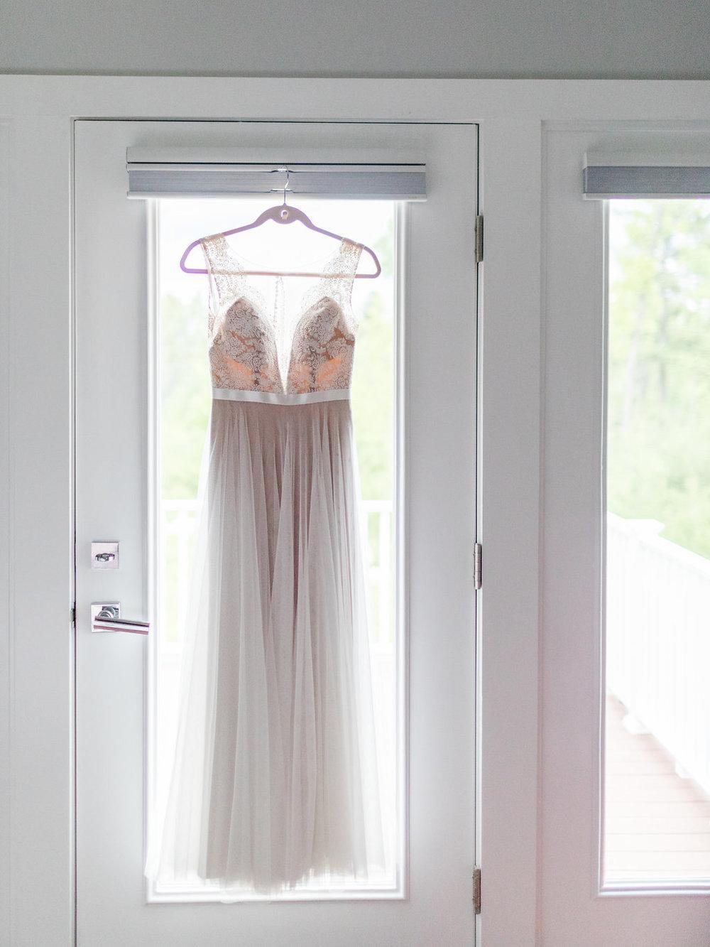 A May Wedding at Camp Lenox in the Berkshires — Tara Consolati ...