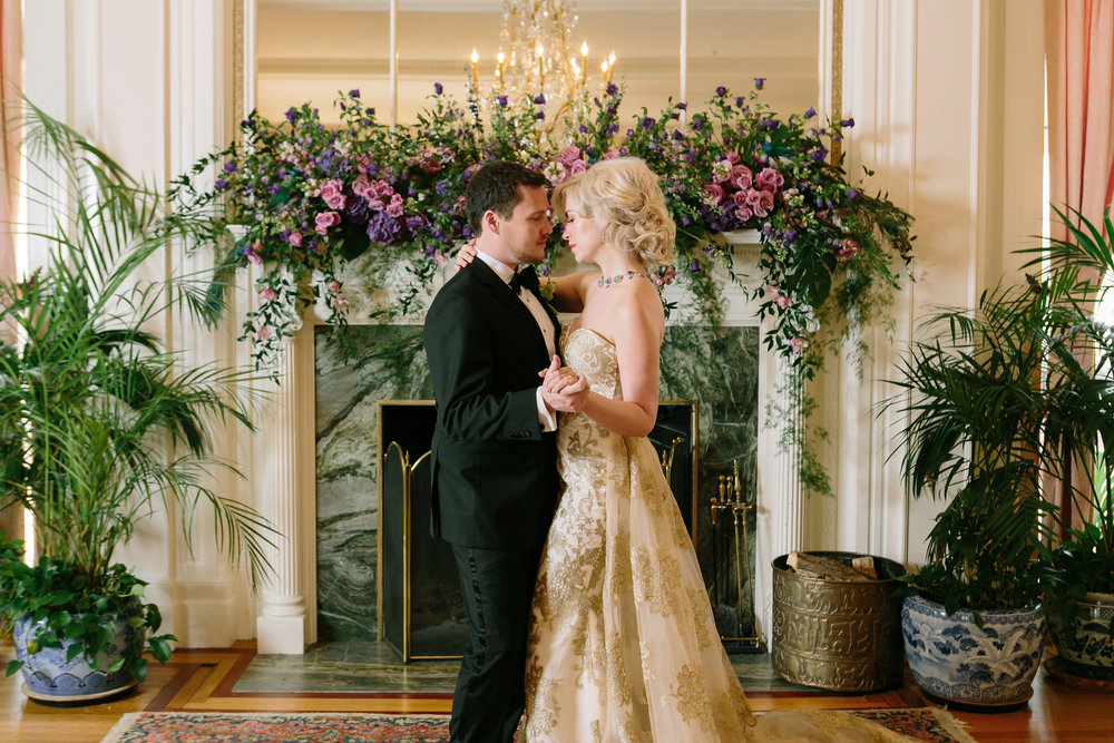 Tara Consolati Wedding Planning