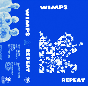 "Wimps ""Repeat"" Cassette (GO-59)"
