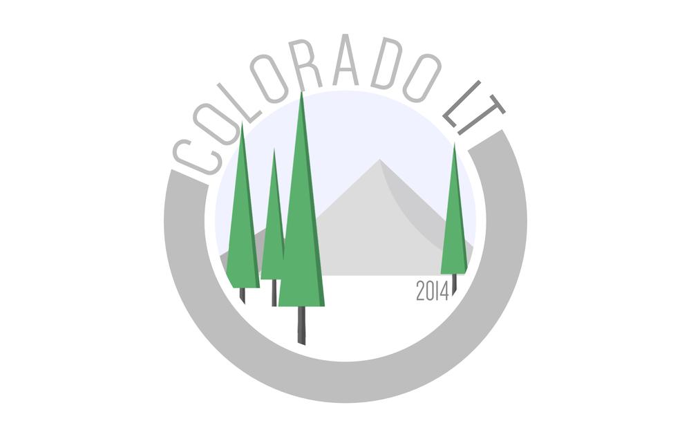 FC's 2014 summer Colorado LT logo