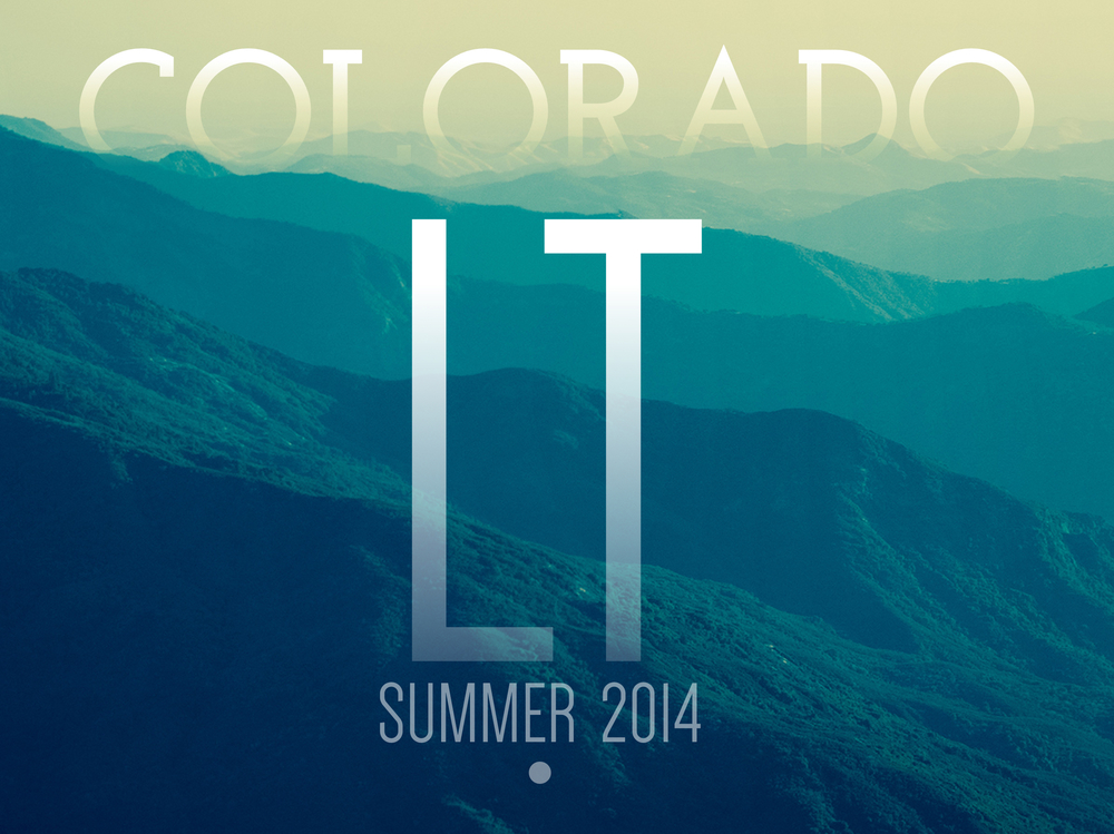 2014 Colorado LT Newsletter