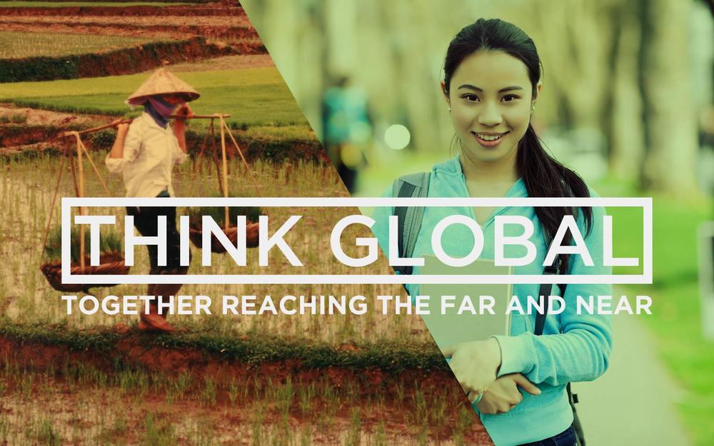 Think Global 2015