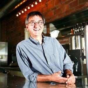 Cary Arsaga    Co-Founder, Owner, CEO  cary@arsagas.com  (Photo by Arkansas Democrat-Gazette/JASON IVESTER --06/07/12)