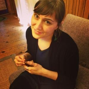 Jacqueline Arsaga   Night Manager - The Depot  Product Development - Arsaga's  jacqueline@arsagas.com