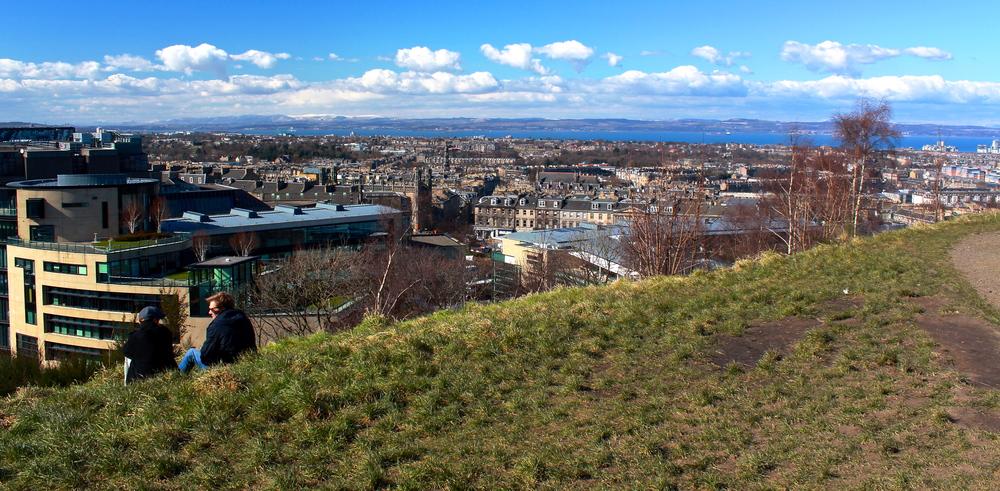Edinburghland