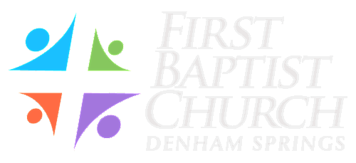 First Baptist Church Denham Springs