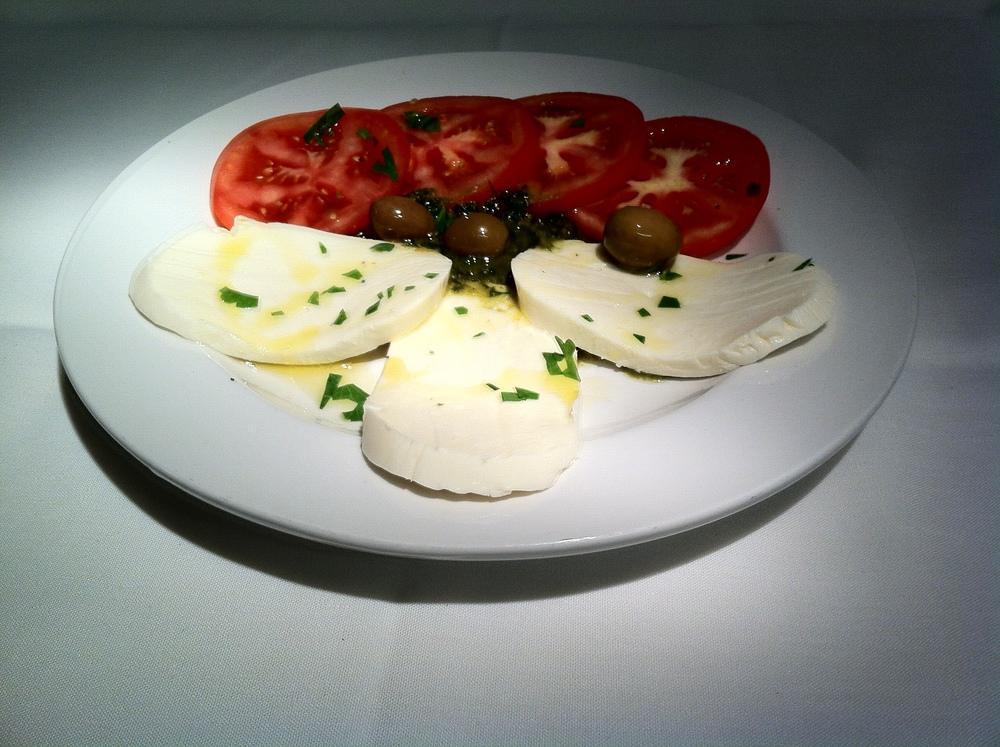 Housemade Mozzarella
