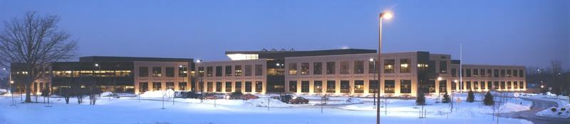 Citibank Exterior
