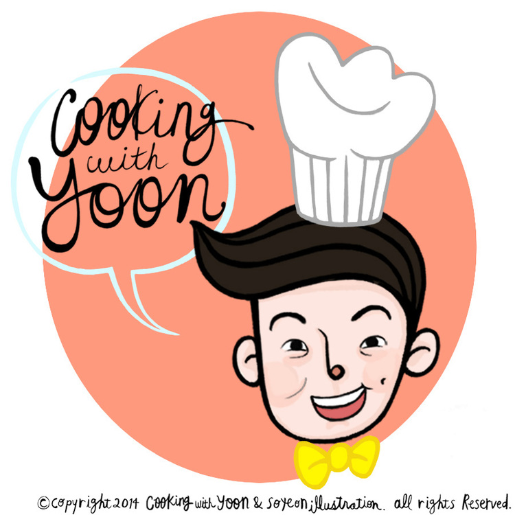 cooking with yoon
