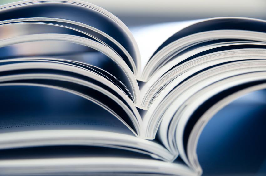 --Our Publications--
