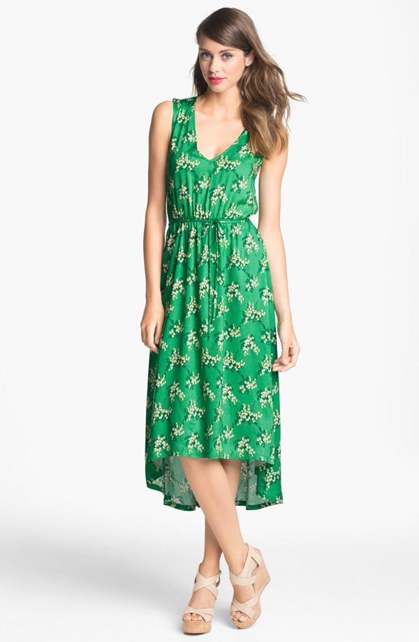 Print High:Low Dress.jpg