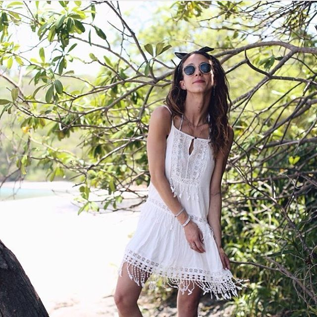 Are you ready for warm days and summer dresses? We are! 📷: @tobruckave