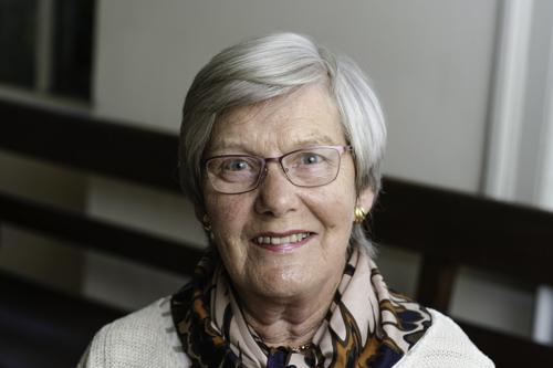 Jill Malcolm