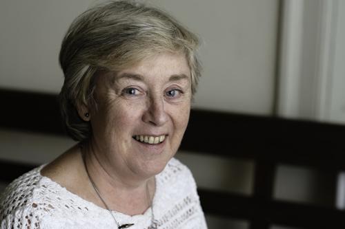 Joan Hick