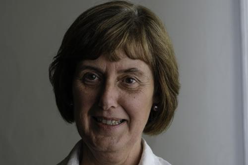 Margaret Woods