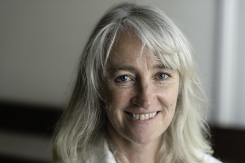 Aileen O'Reilly