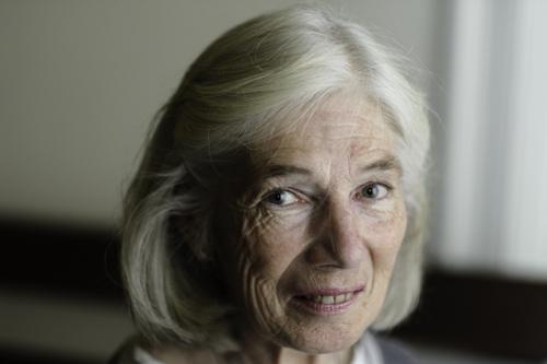 Ann Fleeton